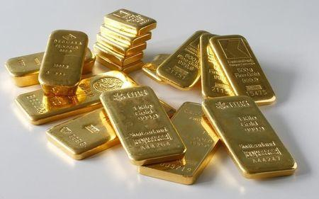 Photo of سعر الذهب يستقر عند اعلا مستويتة خلا 7 اشهر