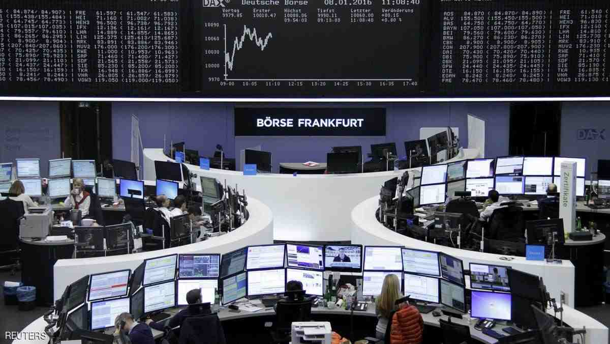 Photo of استقرار البورصة الصينية يكبح هبوط الاسهم الاروبية