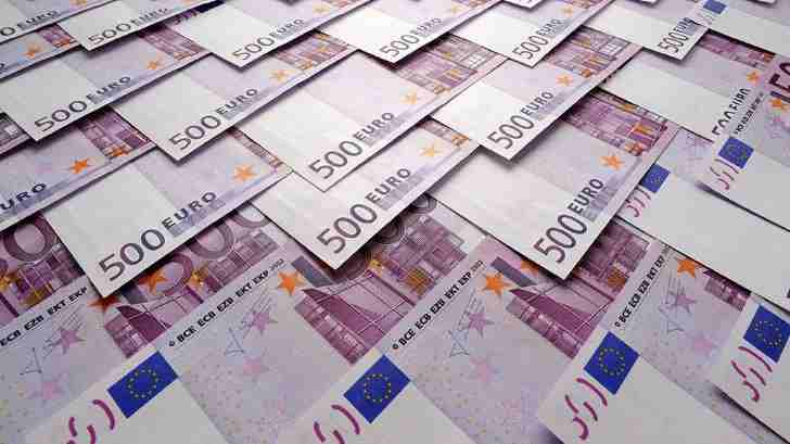 Photo of اخبار عن الغاء 500 يورو الورقة النقدية
