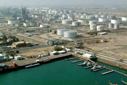 Photo of تجميد الانتاج يجعل النفط يرتفع مع نهاية الاسبوع