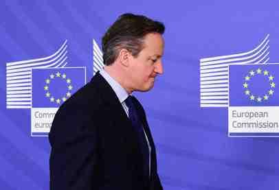 Photo of انسحاب بريطانية من الاتحاد الأوروبي سوف يتسبب بخسائر فادحة