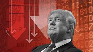 Photo of ترانب يجعل الدولار الامريكي يفقد قوته