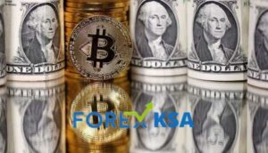 هل يقضي البتكوين على هيمنة الدولار الامريكي؟